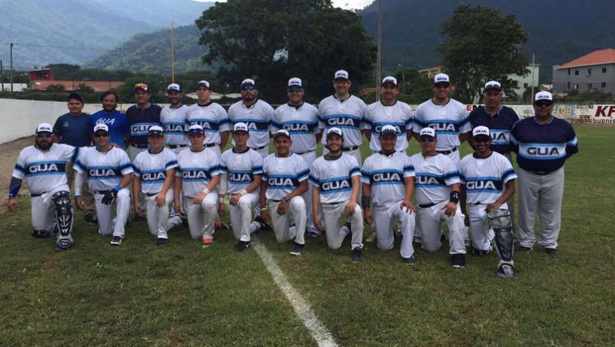 Esta fue la novena guatemalteca que logró el bicampeonato de la región. (Foto: Marian von-rayntz)