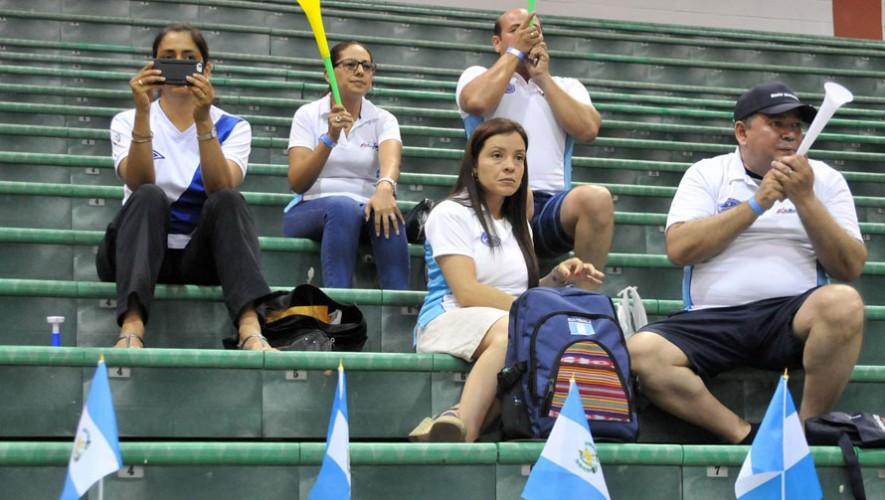 Selección sub-18 de Guatemala