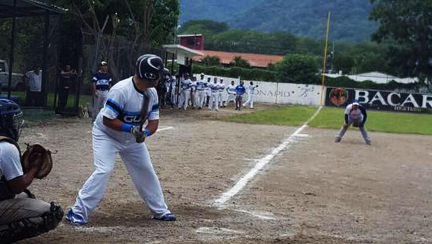 La novena guatemalteca ganó sin ningún problema a Costa Rica. (Foto: Asosoft Guatemala)