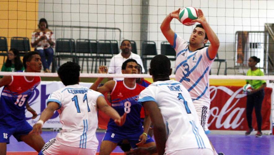 El siguiente rival de Guatemala será El Salvador este miércoles en Belice. (Foto: AFECAVOL)