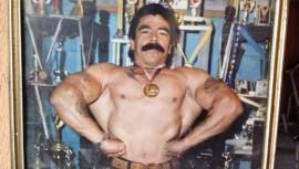 José Rolando de León ha sido el único guatemalteco en ganar una medalla paralímpica para Guatemala. (Foto: Rolando de León - Gimnasio)