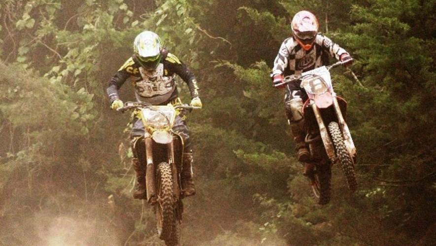 Novena fecha del Campeonato Nacional de Motocross | Octubre 2016