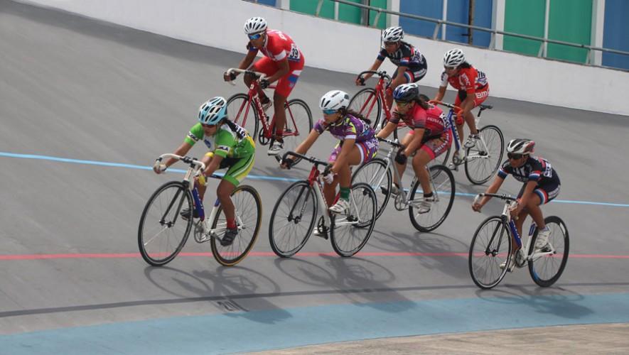 Los Juegos Nacionales se estarán realizando en diferentes lugares de Guatemala. (Foto: Federación Guatemalteca de Ciclismo)