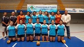La selección femenina quiere recuperar el título perdido en el 2014 en El Salvador. (Foto: COG)
