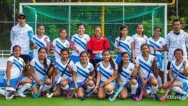 Esta será la tercera participación de Guatemala en la Liga Mundial. (Foto: Asociación Deportiva Nacional de Hockey de Guatemala)