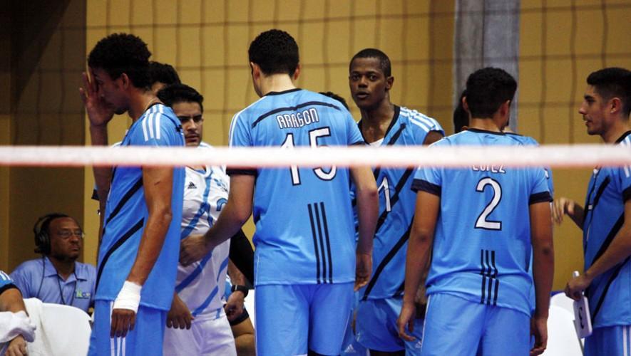 Por el momento, Guatemala es líder junto a su siguiente rival, el equipo dominicano. (Foto: AFECAVOL)