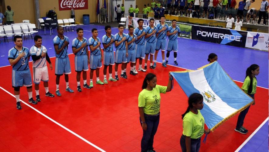 El siguiente rival de Guatemala será la República Dominicana. (Foto: AFECAVOL)