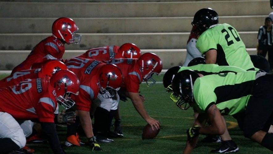 Panteras y Dragones pelearán por un boleto a la final de la Liga Nacional. (Foto: AGFA)