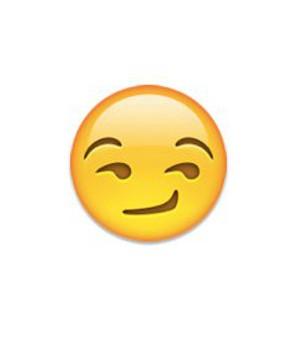 smug-emoji