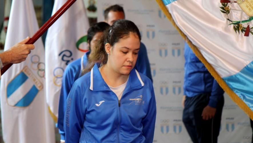 Guatemala estará presente tanto en la rama femenina como masculina. (Foto: COG)