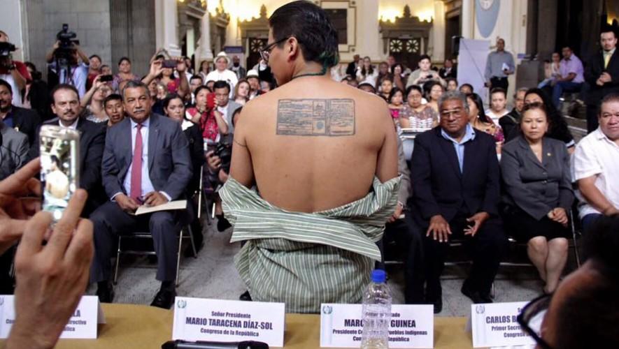 Benvenuto fue la razón principal por la que le cambiaron el nombre al Estadio Nacional de Guatemala. (Foto: Mario Taracena Díaz-Sol)