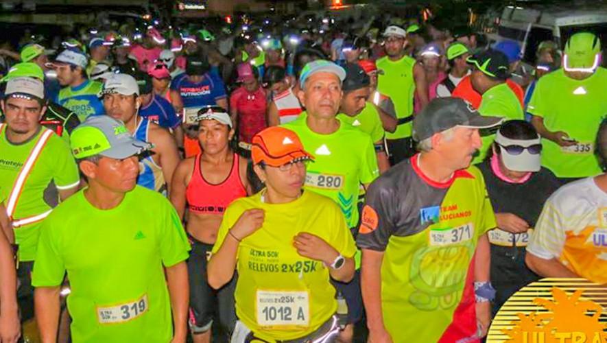 El Puerto de San José será la meta para los atletas que decidan poner sus habilidades extremas en esta carrera. (Foto: MaratonGuate)