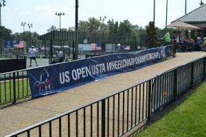 (Foto: ITF Wheelchair Tenis)