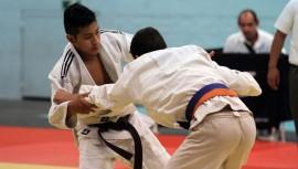 El departamento de Guatemala se llevó el primer lugar del medallero, seguido por Alta Verapaz. (Foto: CDAG)