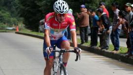 La novena clásica fue el preámbulo para lo que se viene en la 56 Vuelta Ciclística. (Foto: Federación Guatemalteca de Ciclismo)