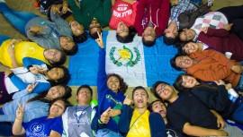 Los guatemaltecos tendrán la oportunidad de viajar a Brasil para trabajar en una fundación benéfica. (Foto: AIESEC Guatemala)