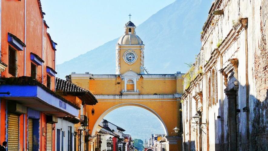 Festival de Emprendimiento Antigua 10X| Noviembre 2016