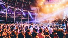 Más de 15 exponentes nacionales de música electrónica estarán presentes en el primer Rave Music Fest. —fotografía con fines ilustrativos— (Foto: Bocalista)