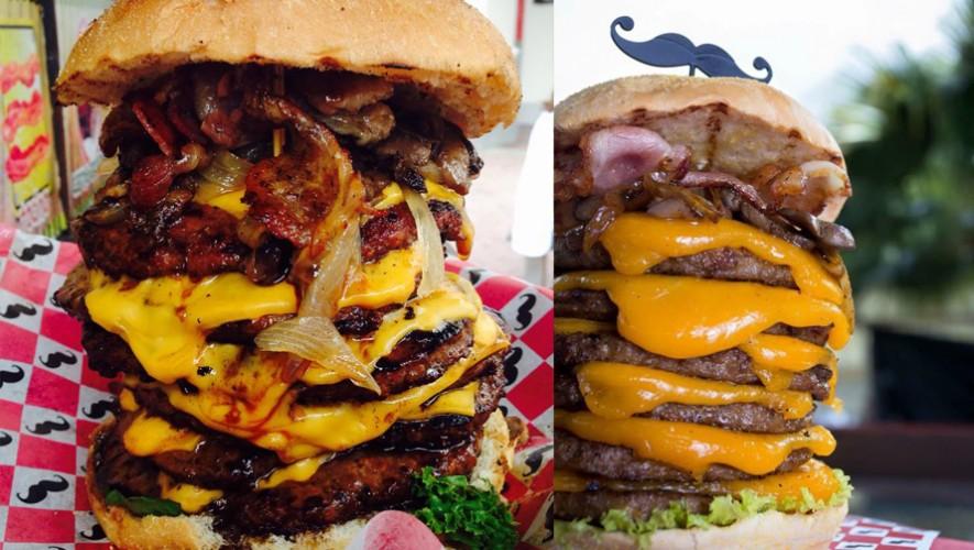 (Foto: Burger Stop)