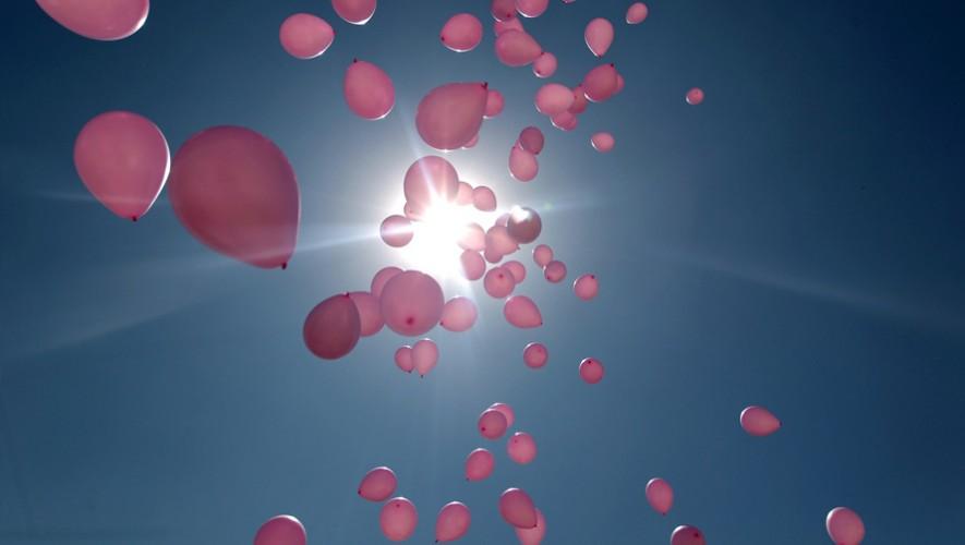 A las 20:30 horas del 19 de octubre se realizará un acto simbólico para las personas sobrevivientes de cáncer. (Foto: Bustle)