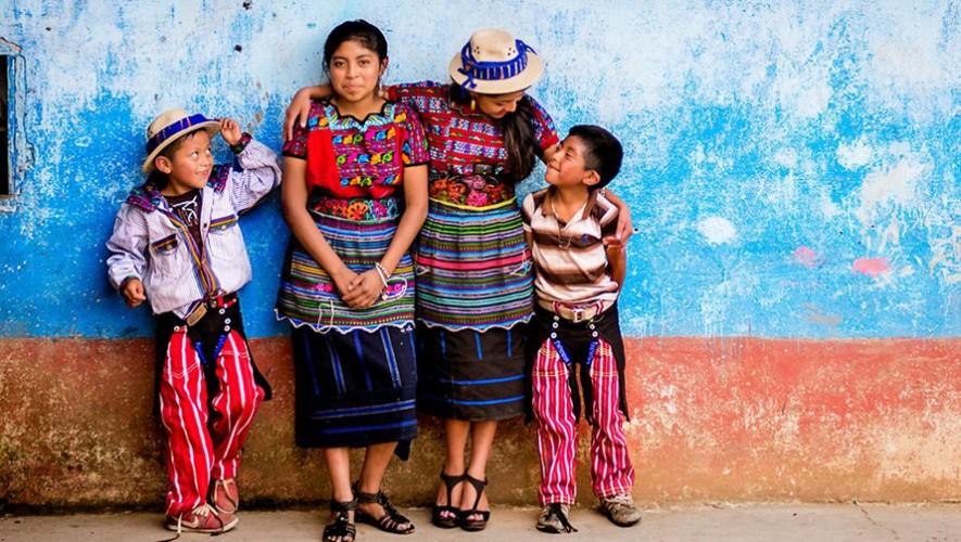 Guatemala es el país más generoso de América Latina y Centroamérica. (Foto: Carlos López Ayerdi)