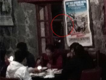 (Foto: Choco Café Bar - Casa de los Espíritus)