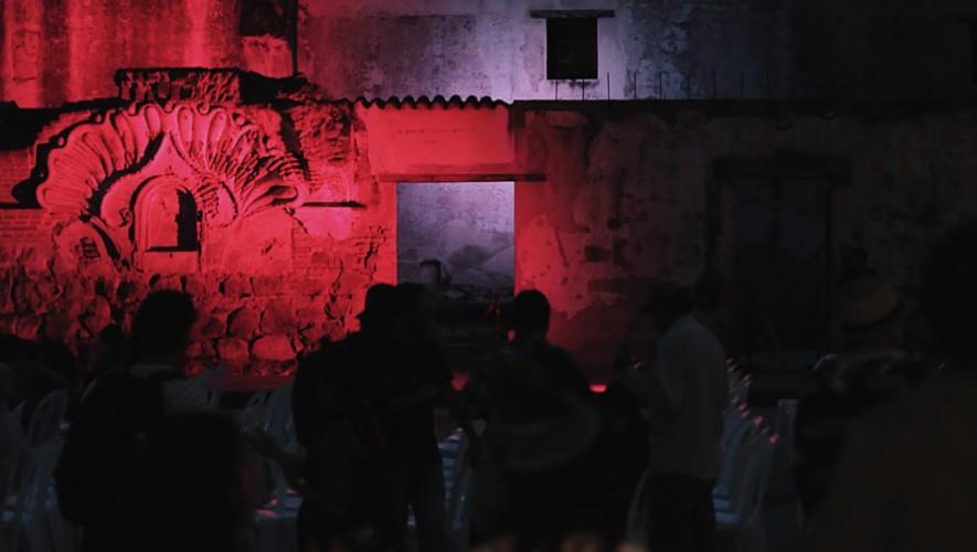 XIX Festival Ícaro Antigua Guatemala | Octubre 2016