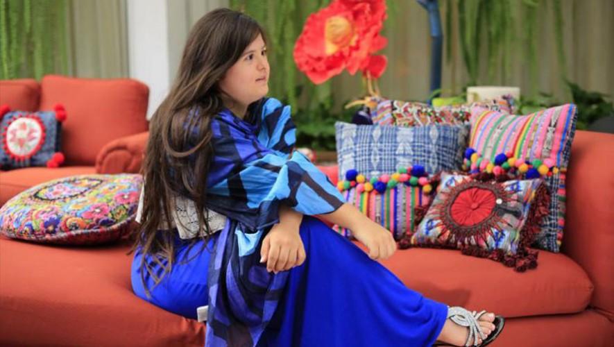 La joven guatemalteca se convirtió en tendencia en las redes sociales gracias a Cultura Colectiva. (Foto: Downt to Xjabelle)