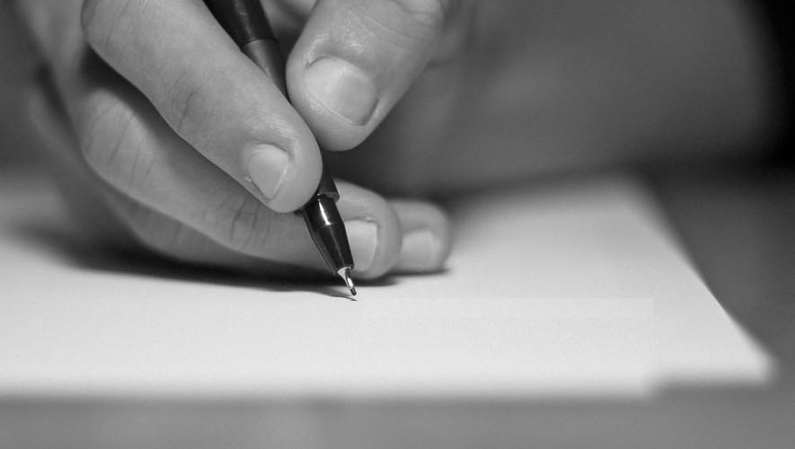 Curso de Ortografía para profesionales en Cazam Ah | Noviembre 2016