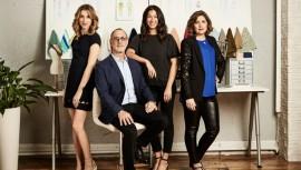 La marca guatemalteca Ix Style participará en el programa Project Runway: Fashion Startup. (Foto: Variety)