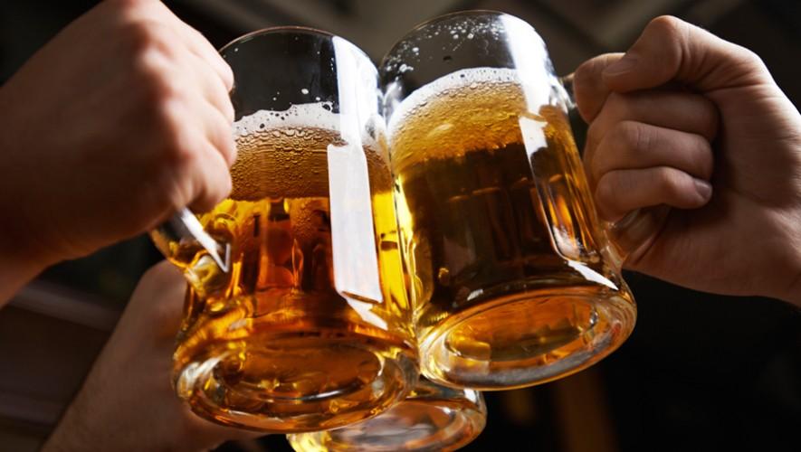 Gran Festival del Mes de la Cerveza en Explanada Cayalá | Octubre 2016