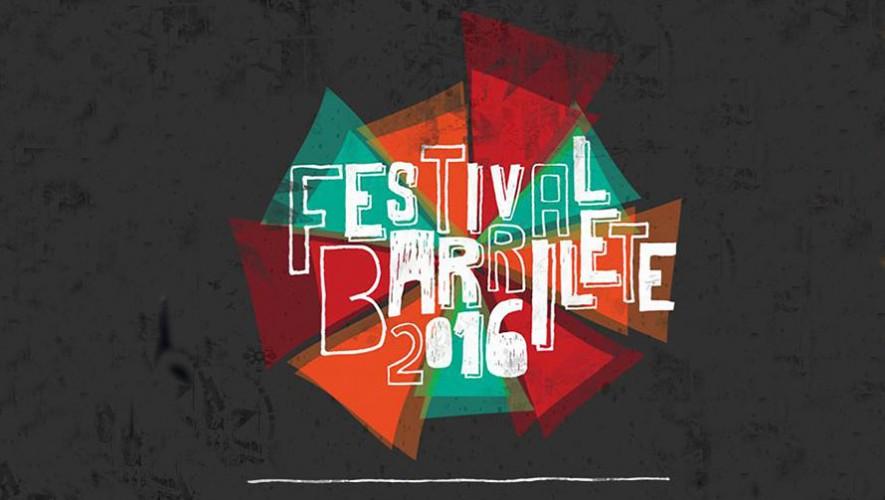 Festival Barrilete en Abejorro de Arkadia Shopping Mall | Noviembre 2016