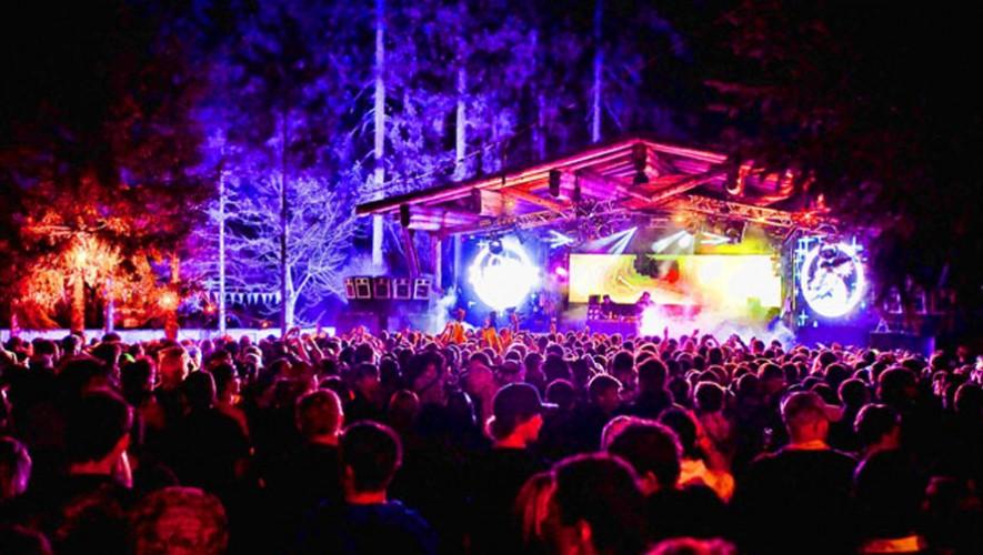 "Festival de música ""Voices From The Lake"" en Panajachel | Noviembre 2016"