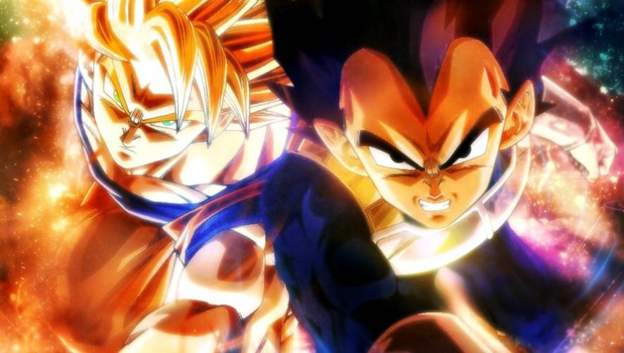 La Gran Batalla de Goku y Vegeta viene a Guatemala | Octubre 2016
