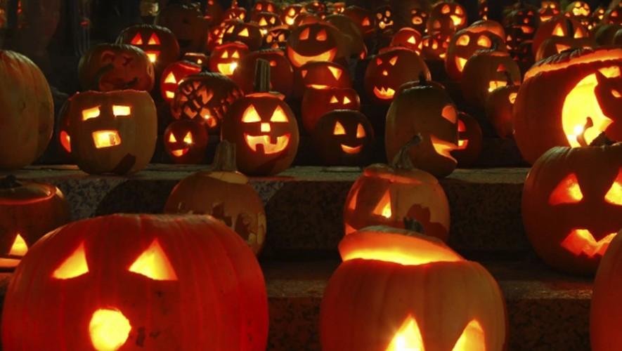 El Establo Fiesta de Halloween | Octubre 2016