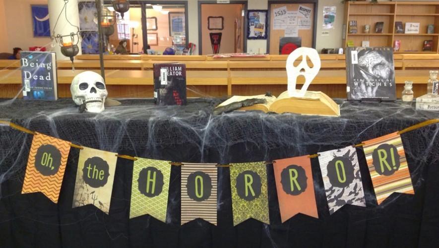 Celebración de Halloween en Sophos | Octubre 2016