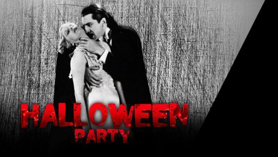 Fiesta de Halloween en The Secret Garden | Octubre 2016