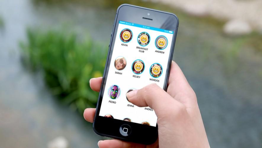 Lolpop es una nueva red social creada por dos guatemaltecos. (Foto: Lolpop)