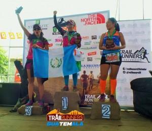 (Foto: Trail Runners Guatemala)