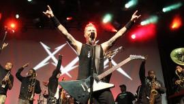 Una banda guatemalteca será elegida para abrir el concierto de Metallica en Guatemala. (Foto: Play Reactor)
