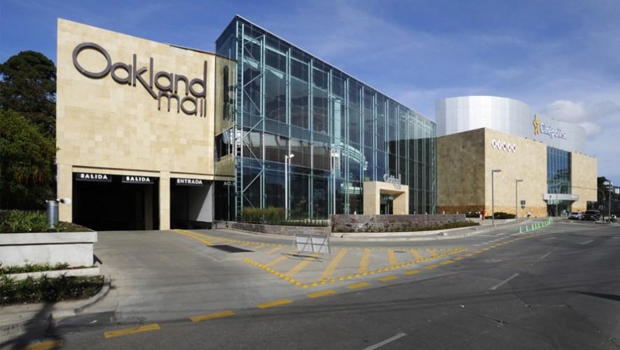Descubre qué tendrá de nuevo el centro comercial Oakland Mall. (Foto: Seis Arquitectos)