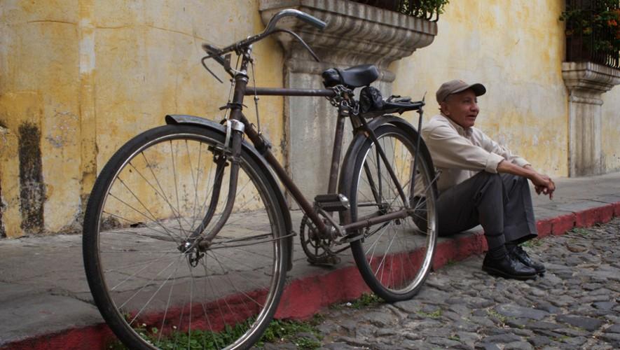 Tour en bicicleta en Antigua Guatemala | Noviembre 2016