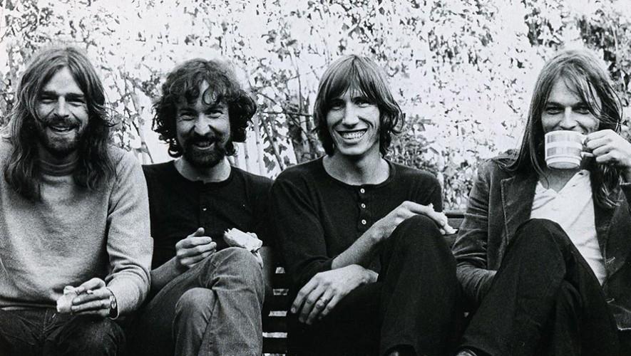Tributo Sinfónico a Pink Floyd en La Ermita de la Santa Cruz Antigua Guatemala|Noviembre 2016