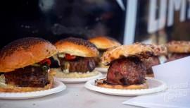 Prueba las deliciosas hamburguesas de Querido Combo. (Foto: Querido Combo)