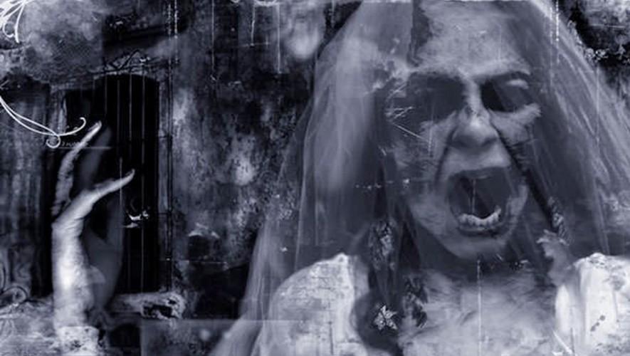 Historias de fantasmas, entidades oscuras y espíritus son algunos de los temas a tratar en el octavo Martes de Misterio. (Foto: Una Leyenda Corta)