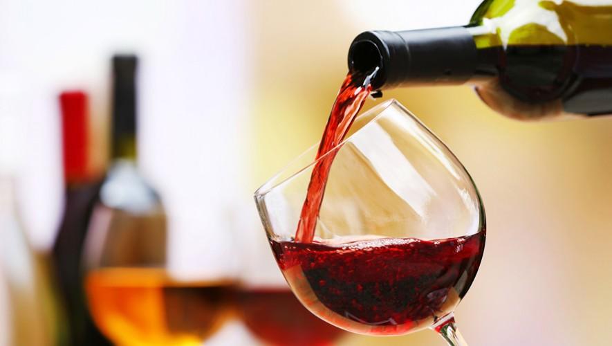 Tarde de vinos en Sophos | Octubre 2016