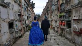 Recorre las calles del Cementerio General en el Necrotour: Muertes Trágicas  (Foto: Zully Wtt)