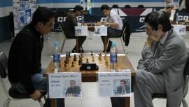 Guatemala buscará uno de los dos pases para el Mundial de ajedrez. (Foto: Fenag Guatemala)