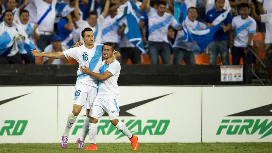 El primer partido de Guatemala será ante Costa Rica, donde buscarán quitarse la espina de la final del 2014. (Foto: Uncaf)