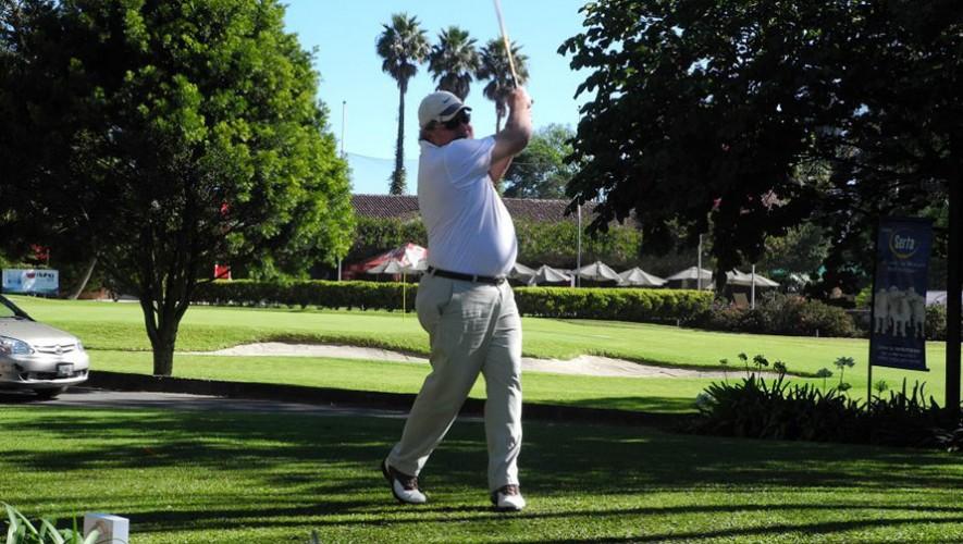 Se estarán disputando tres torneos diferentes en el período del 11 de noviembre al 2 de diciembre. (Foto: Campeonato Nacional de Golf)